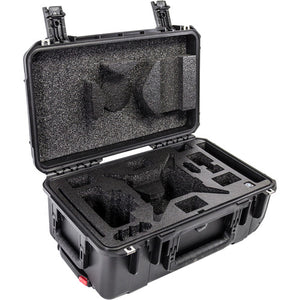 CasePro Case for DJI Phantom 4 Quadcopter & Accessories