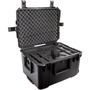 CasePro Case for Yuneec Typhoon H Hexacopter