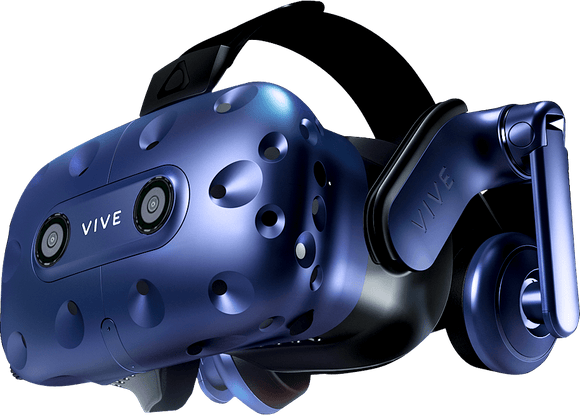 VIVE Pro - Headset Only