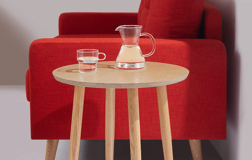 Customizable Side Tables starting at $98