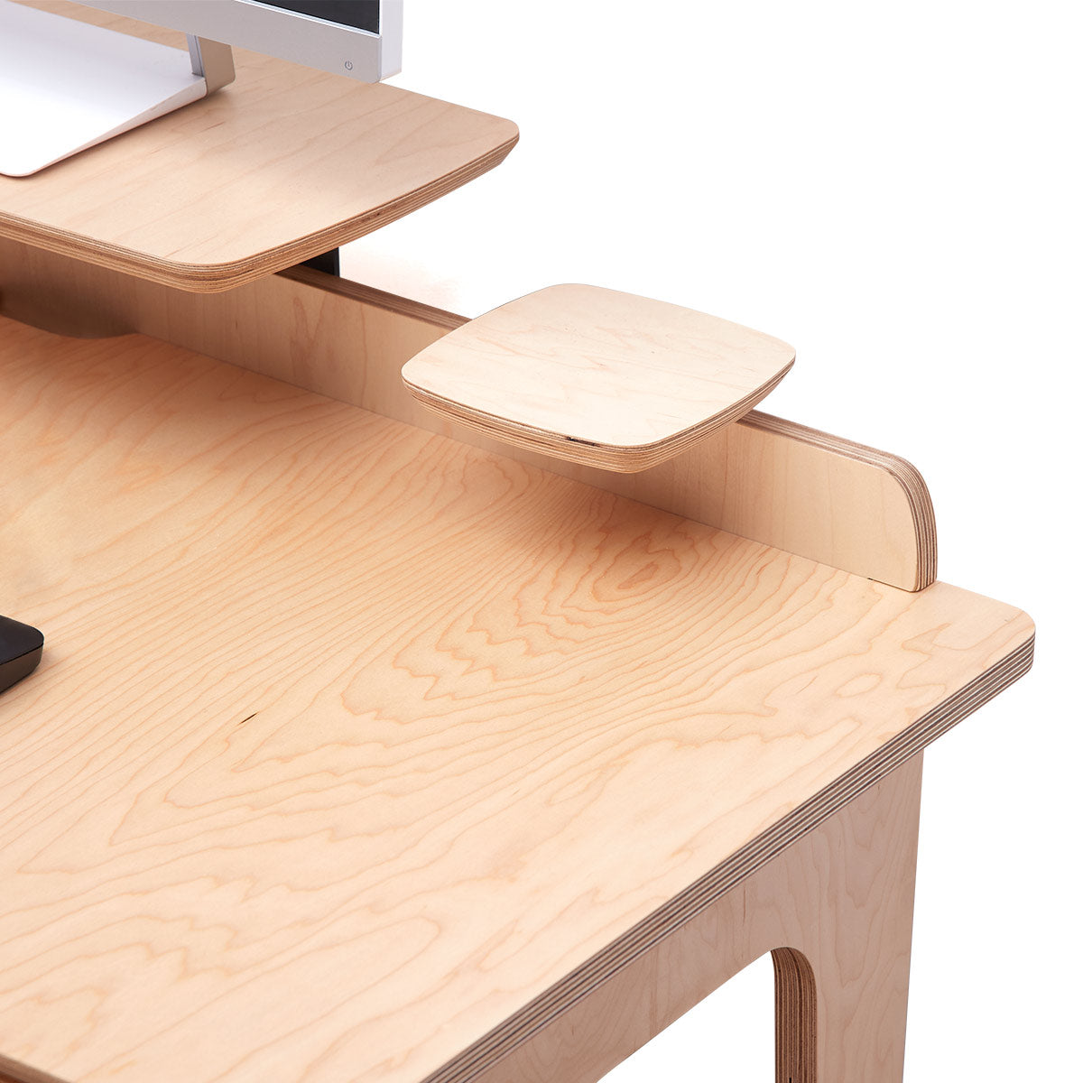 The Jorn Desk