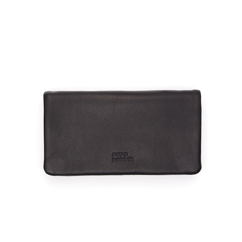 RARE RABBIT Wallet Voyager Leather Black