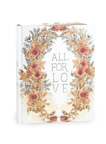 PAPAYA Journal All for Love