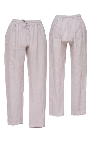 Holiday Pant Captain Grey