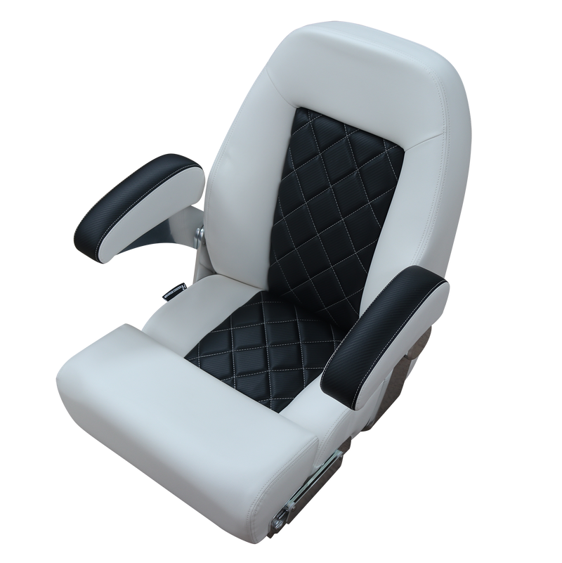 Captain Seat | Boat Seats