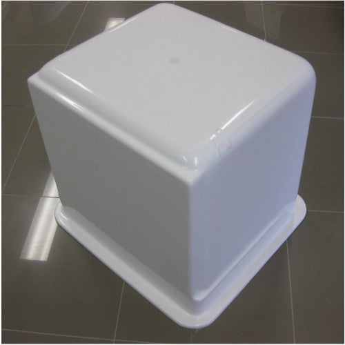 Genuine Haines Hunter Seat Box