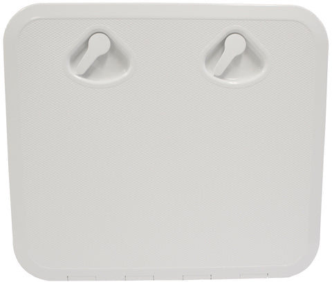 Deluxe White Hatch - RWB2345 - 513 x 458