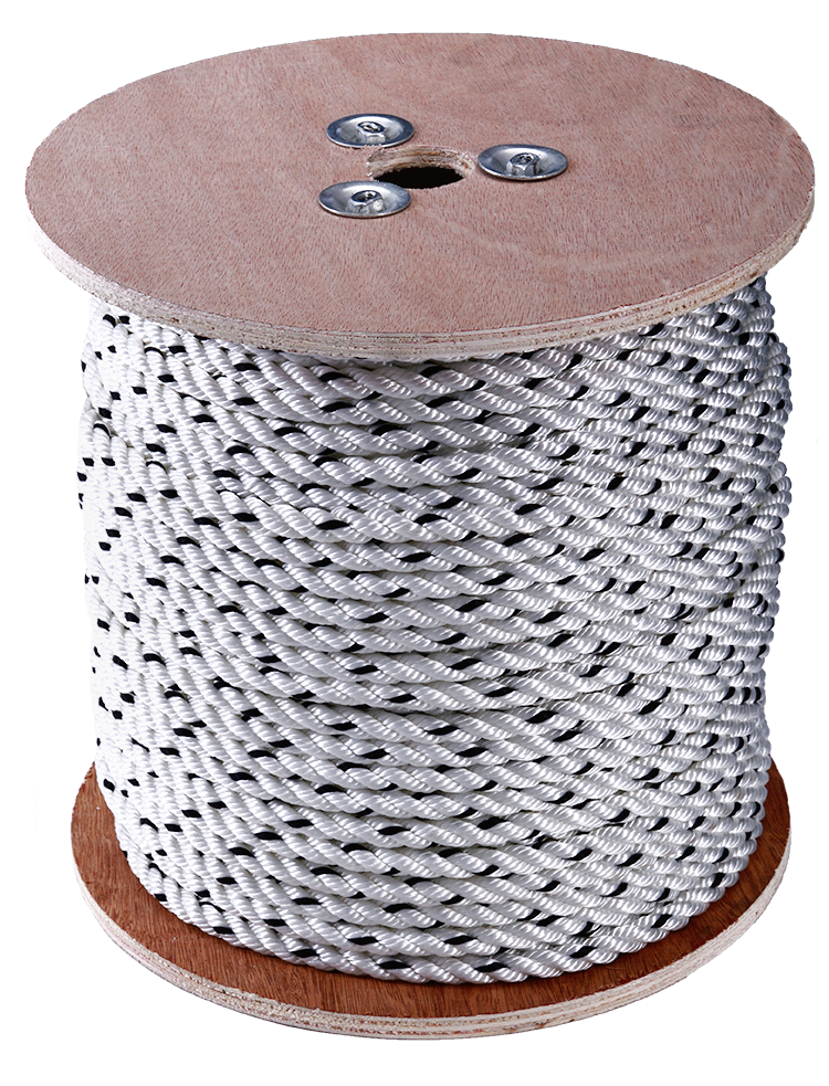 Anchor rope and chain, rope and chain kit