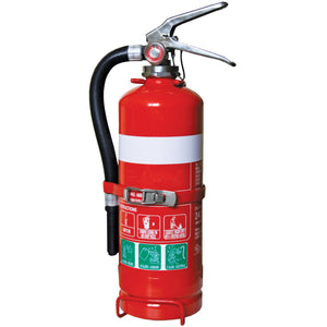 Fire Extinguisher Boxes - 2Kg