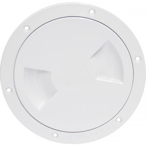 Round Inspection port hatch - 6""