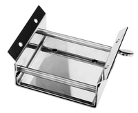 Viper Pro Series Removable Transom Mount Berley Bucket