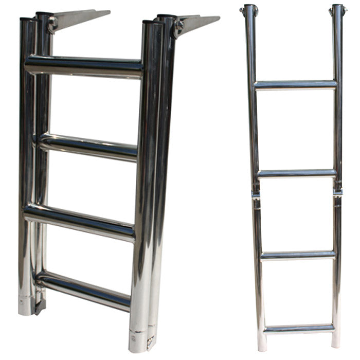 Deluxe Folding Boarding Ladder