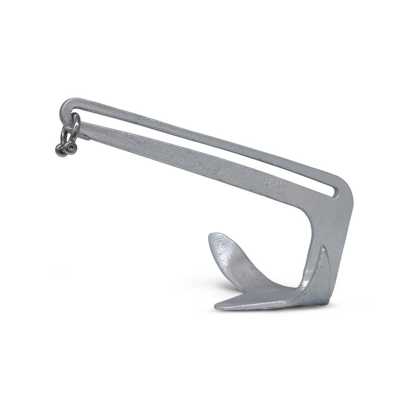 Galvanised Claw Slider Anchor - Savwinch