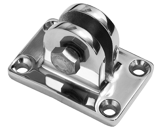 Heavy Duty Flush Mount Deck Bracket