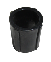 Rubber Rod Holder Inserts and Caps