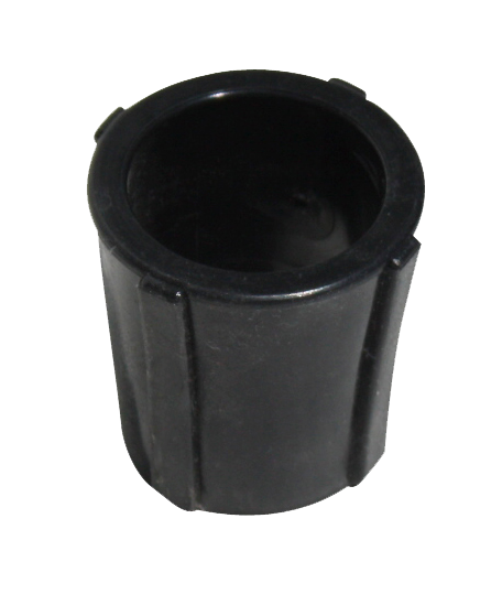 Rubber Rod Holder Inserts and Caps - Multiple Variants