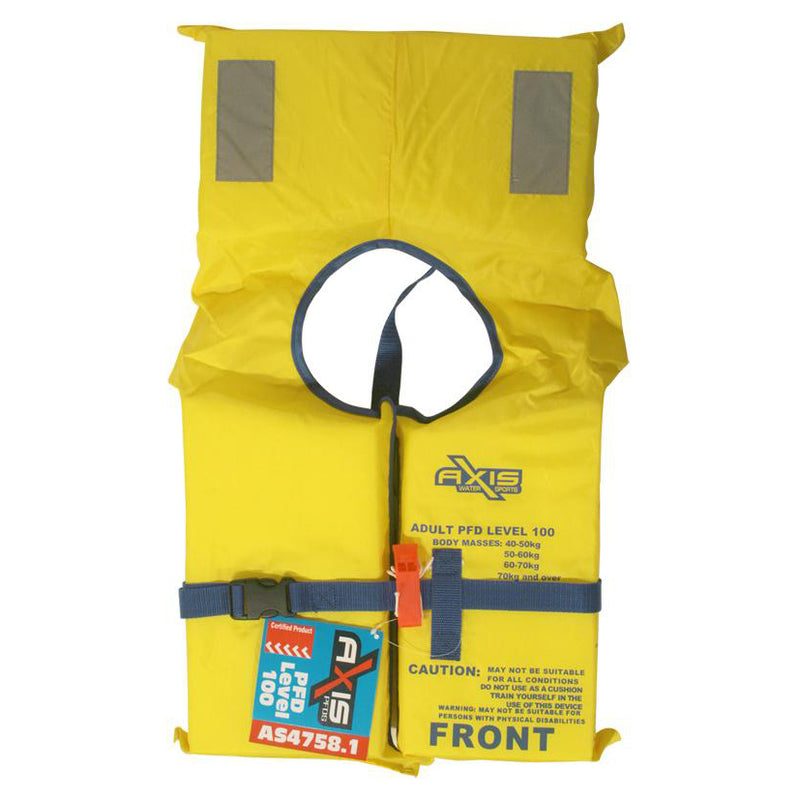 Adult Multi fit Life Jacket