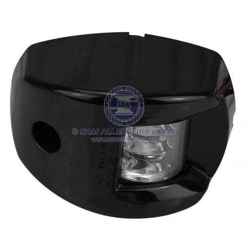 12V LED Navigation Lights - Black