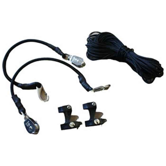Buy Viper Pro Series II Outrigger Line Kit