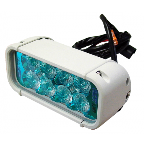 8 LED Supervision 'Spreader' Light