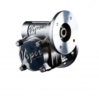 "Haines Hunter, Viper ""S"" Series MICRO 1000 All Stainless Steel Winch Bundle (60m Rope & Chain Kit)"