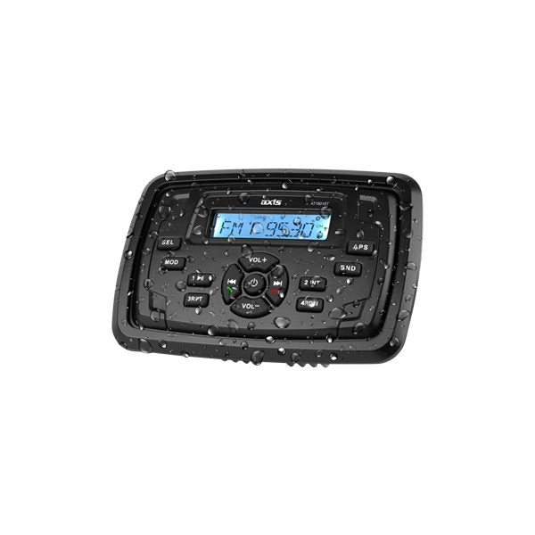 Axis AT1901BT Watertight All-Terrain Radio