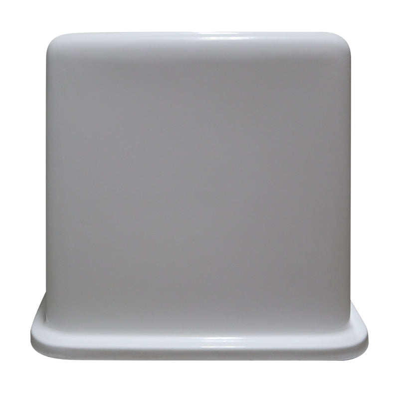 Haines Hunter Small Seat Box | So Pac Plastic Hatch