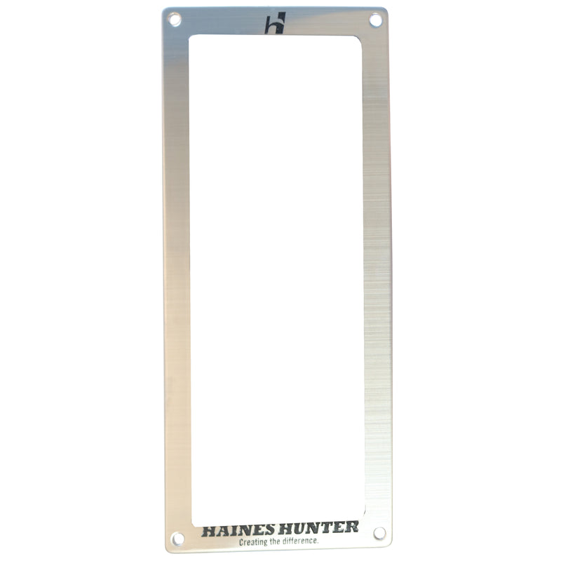 6 Gang Switch Panel surround - Haines Hunter