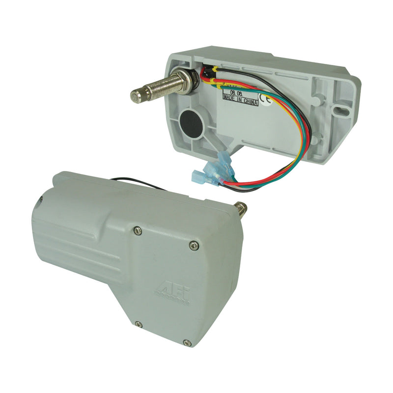 Marinco® AFI 2.5 Waterproof Wiper Motors