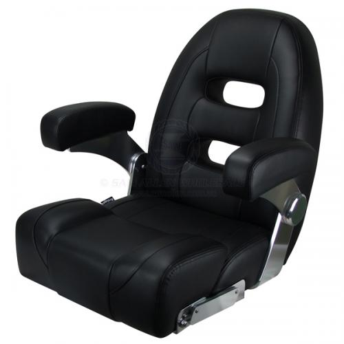 Relaxn Seats - Cruiser Series - High Back Black