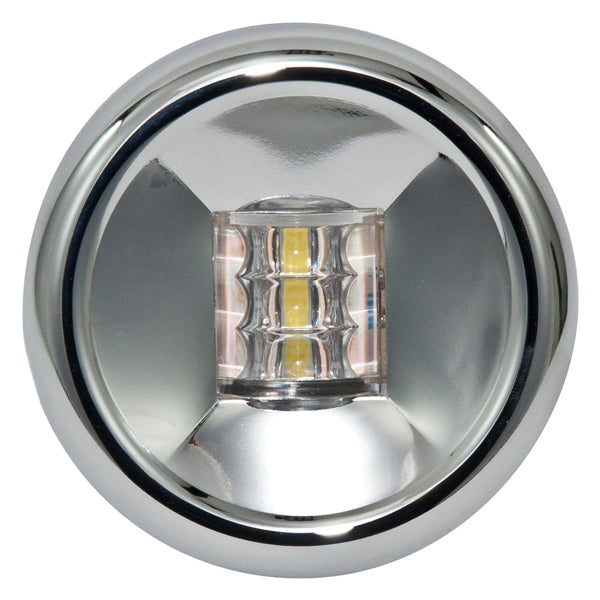 Stern Light - LED Stainless Steel