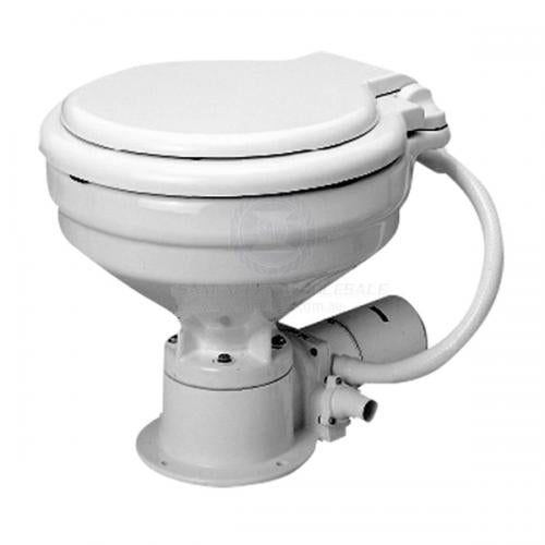 TMC Standard Electric Toilets with Small Bowl