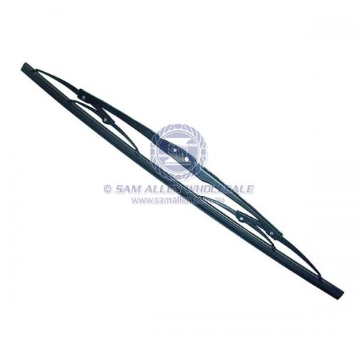 Wiper Blades - ROCA Deluxe Ultra Single Drive