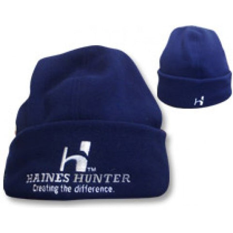 Haines Hunter Polar Fleece Beanie