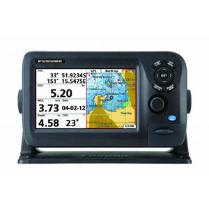 "FURUNO GP-1870F 7"" Colour Combination GPS Plotter Fish Finder"