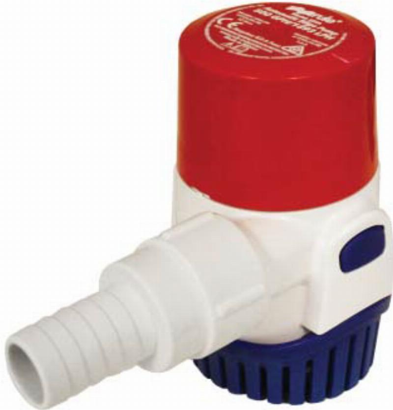 Rule 500GPH Automatic Bilge Pump