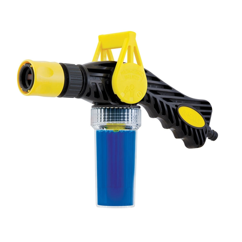 A-Salt Multi-function engine flush and spray gun
