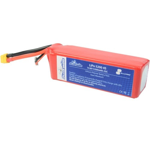 Swell Pro Splash Drone 5200mAh Lipo Battery