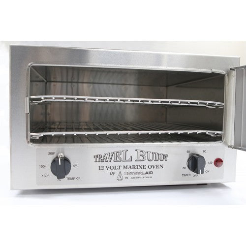 Travel buddy marine ovens, boat ovens, pie oven