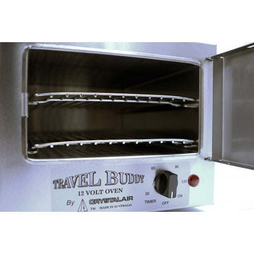 Travel Buddy 12 Volt Oven