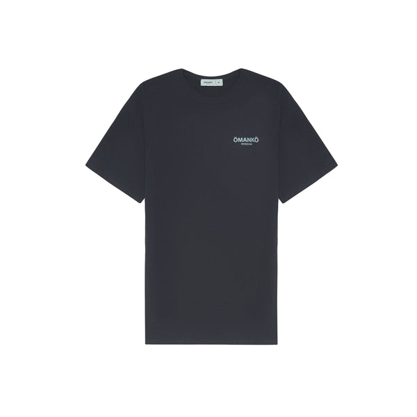 ÖMANKÖ T-Shirt - Black