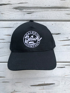 Beach Co. Youth Baseball Cap