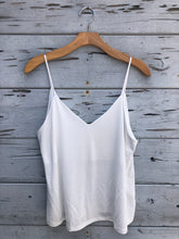 Our Perfect Modal Cami White