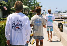 Beach Co. Longsleeve