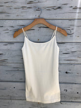 Crush Cami White
