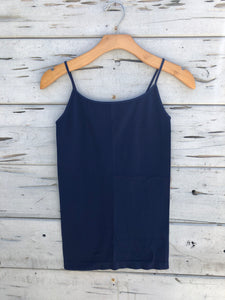 Crush Cami Light Gray
