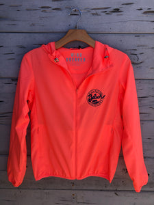 Ultra Light Beach Co. Windbreaker Fluorescent