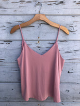 Our Perfect Modal Cami Dusty Rose