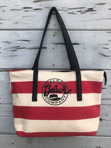Beach Company Canvas Tote