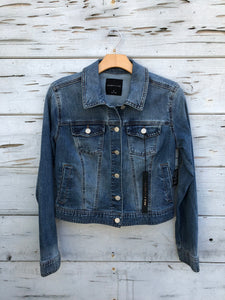 Weekender Denim Jacket